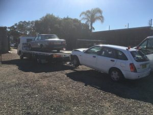 Campbelltown Car Towing Services